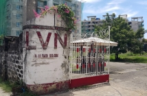 1936 LVN Pictures Gate