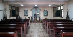 1938 Quezon Institute, Chapel