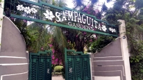 1937 Sampaguita Pictures Gate