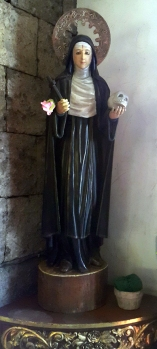 Sta. Rita de Cascia (Margherita Lotti) 1381-1457