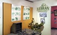 2005 Pambansang Museo ng Pelikula, Lebran Productions