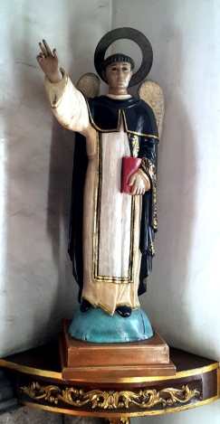 St. Vincent Ferrer (1350-1419)