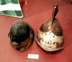 2005 Pambansang Museo ng Pelikula, Props