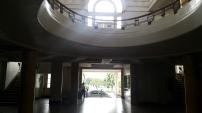 1938 Juan Nakpil - Quezon Institute Adminstration Building