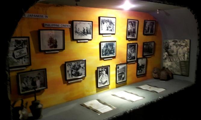 2005 Pambansang Museo ng Pelikula, War Films