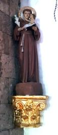 San Antonio de Padua (Fernando Martins de Bulhões, 1195-1231)
