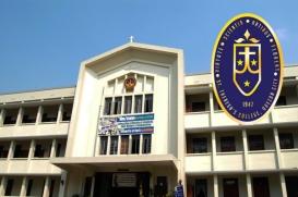 1947 Saint Theresa's College of Quezon City
