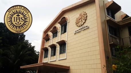 1954 Jesuit Manresa Retreat House