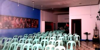 2006 FPJ Hall