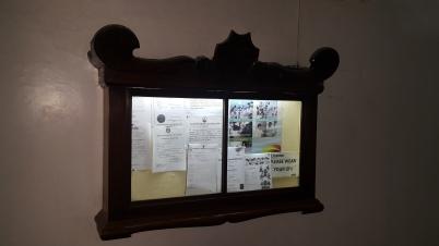 MASWA Bulletin Board