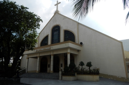 1997 Holy Family Parish