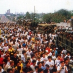 The Long Road to the People Power Revolution