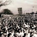 Epifanio de los Santos Avenue, Quezon City: Stories of Heroism along EDSA