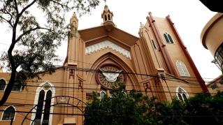 1926 Archdiocesan Shrine and Parish of Espiritu Santo (1973 rennovation)