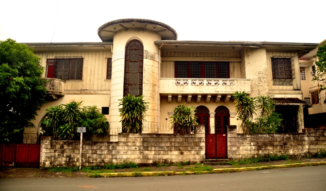 02 1944 Gala-Enriquez House, Sariaya, Quezon