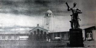 1953 Philippine International Fair, Catholic Pavilion