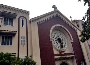 1947 St. Anthony Shrine (fnd 1794)