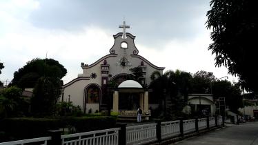 1950 Monasterio de Santa Clara (established 1630)