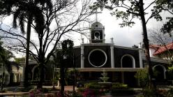 1993 Santa Rita de Cascia Parish