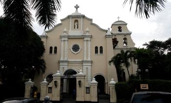 1953-1975 Santuario De San Antonio Parish