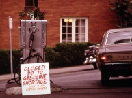 1973 Oil Crisis in the USA