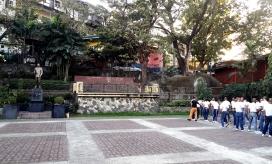 1947-49 Luciano Aquino - Ponciano A. Bernardo Park