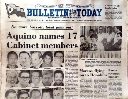 13 1986 02 27 Bulletin Today