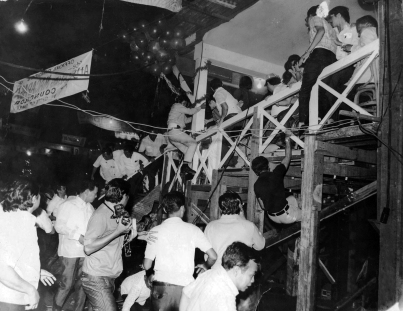 1971 Plaza Miranda Bombing