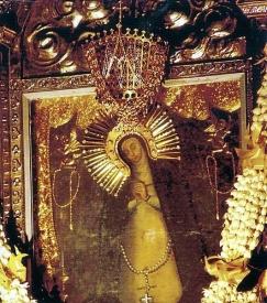 1667 Our Lady of Solitude Porta Vaga, San Roque Parish, Cavite City