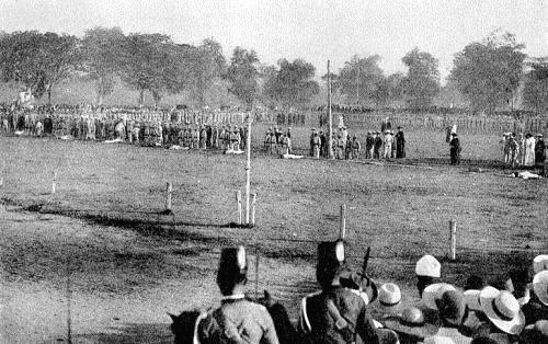15 1897 Martyrs of Bagumbayan