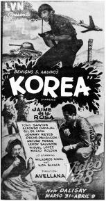 1952 Korea