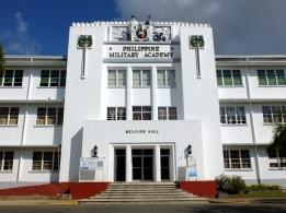 1949 Melchor Hall, Fort General Gregorio H. del Pilar, PMA