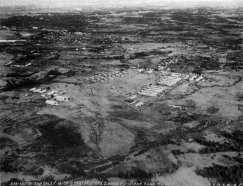 1935 Camp Murphy and the Zablan Airfield