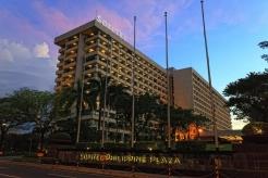 1976 Leandro Locsin - Sofitel [formerly Westin] Philippine Plaza Hotel