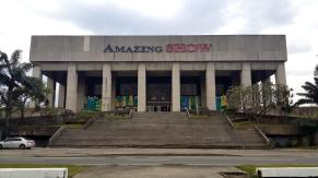 1981-82 Froilan Hong - Manila Film Center