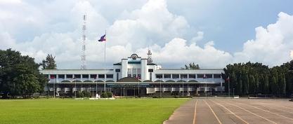 1965 Camp General Emilio Aguinaldo, HQ
