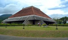 1976 National Arts Center, Tanghalan Maria Makiling