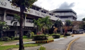 1982 Lung Center of the Philippines