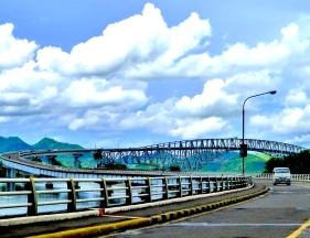 1973 San Juanico Bridge