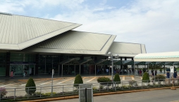 1980 Leandro Locsin - Francisco Bangoy International Airport (2003)