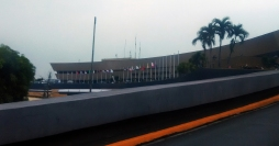 1981 Leandro Locsin - Manila International Airport