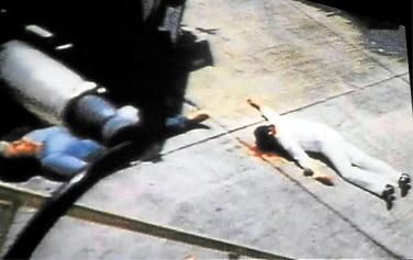 1983 Benigno Aquino Assassination
