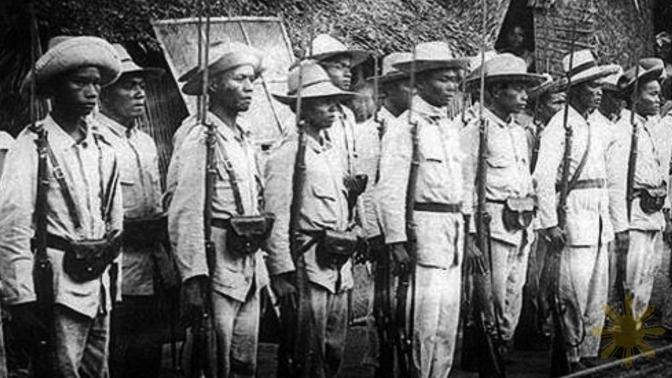27 1898 Katipuneros