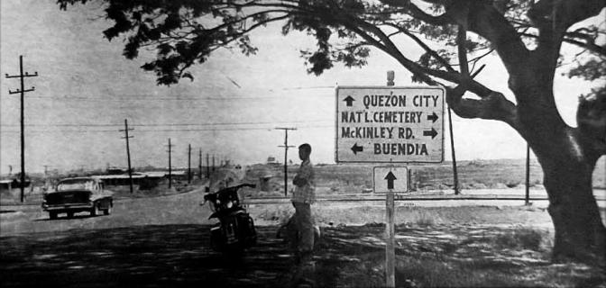 29 1960s Highway 54