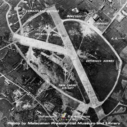 1938 Nielson Airfield