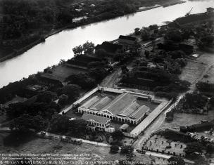 1931 Fort McKinley, Quartermaster Compound