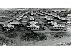 1947 Fort McKinley