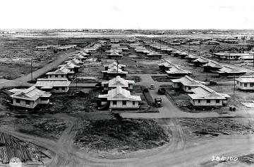 1947 Fort McKinley