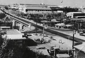 1960s EDSA Guadalupe
