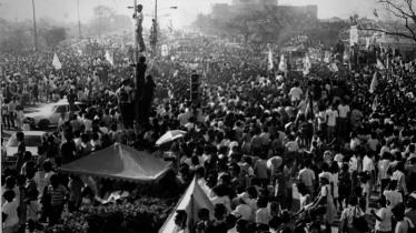 1986 EDSA Revolution